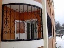 решетки на окна в Барнауле