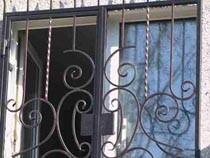 решетки из металла в Барнауле