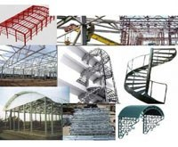 Что такое металлические конструкции, какие они бывают, какова область их применения г.Барнаул