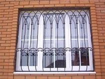 Металлоконструкции, металлические решетки в Барнауле г.Барнаул