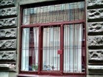 Монтаж решеток в Барнауле, монтаж оконных решеток г.Барнаул